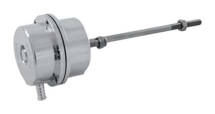 Actuador turbo Forge Opel CAVALIER/CALIBRA TURBO para Opel Cavalier Calibre turbo