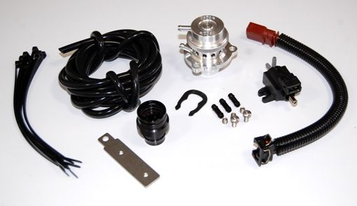 Kit valvula de descarga blow off Forge 2,1.8 1.4 LTR VAG TFSI TFSi para Volkswagen Golf 5 2.0 Ga