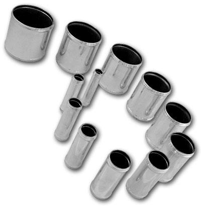 Tubos metalicos de union Forge 102mm O/D para Universal