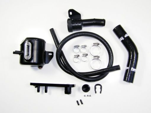 Kit CATCH TANK de aceite Forge para motores 2.0 TFSI ( vehicles with carbon filter) para Volkswa