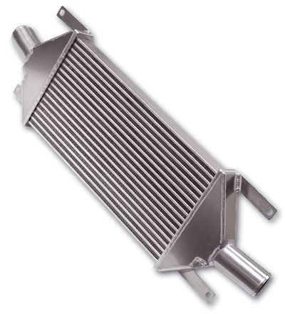 Kit intercooler deportivo frontal ForgeTT 225cv para Audi TT (MK1) 1.8T