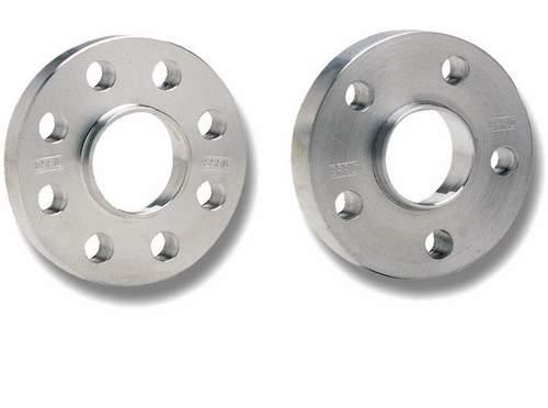 Separadores de doble centraje Braid 15, 20, 25, 30, 35, 40, 45,