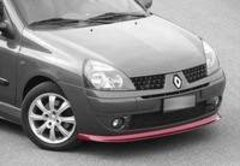 Añadido parachoques delantero Renault Clio kit Cadamuro