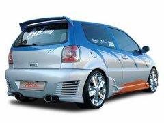 Aleron Sport para VW Polo Kit P&A Tuning
