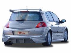 Aleron Sport Renault Megane II Kit Iridium P&A tuning