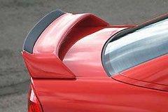 Aleron GT RS para Opel Astra Coupe kit GT R2 Lumma tuning