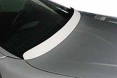 Deflector de capo para Opel Astra G kit LPC-R CC Lumma tuning