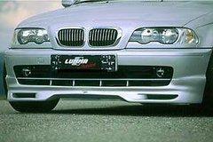 Añadido parachoques delantero BMW E46 Coupe Kit RACE Lumma