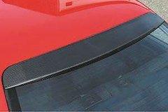 Aleron visera Carbono para BMW E36 kit CLR Lumma