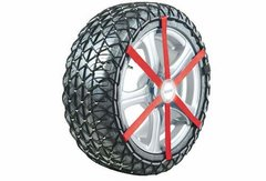 Cadena de Nieve MICHELIN EASY GRIP CC3 para Camping Car