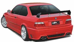 Aleron STW Racing para BMW E36 kit CLR Lumma