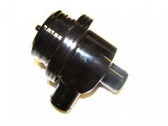 Valvula de recirculacion de piston Forge para Fiat Uno 1.3 Turbo