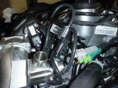 Valvula de recirculacion de piston Forge TT RS (motores 5 cilindros) para Audi TTRS (5 cylinder
