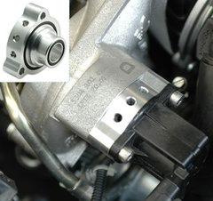 Valvula de descarga Blow Off Forge Forge 207 307 308 1.6 TURBO ENGINES para Peugeot 207 GT Turbo