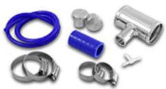 Kit de instalacion valvula descarga Forge (pre 2007) para Fiat Punto 1.4 Turbo