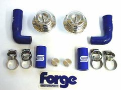 Kit doble valvula Blow Off Mazda RX7 Forge