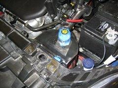 Deposito metalico Forge FIAT GRAND PUNTO 1.4 Tjet / 1.9 Mjet para Fiat Grand Punto T Jet