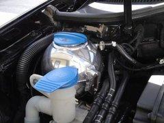 Deposito de agua metalico Forge MK5 IBIZA BOCENEGRA para Seat Ibiza MK5 Bocenegra