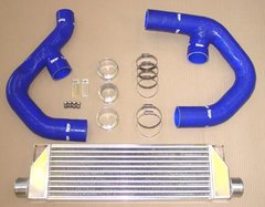 Kit intercooler frontal deportivo Forge para 2.0 TFSI para Seat Altea 2.0 Gasolina Turbo
