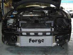 Kit intercooler competicion Forge para Seat Leon 1.8T Cupra R