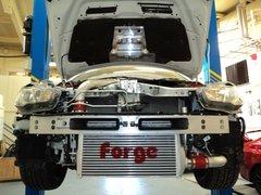 Kit intercooler deportivo Forge EVO 10 para Mitsubishi EVO 10