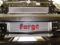 Kit intercooler frontal deportivo Forge FIAT 500 ABARTH para Fiat Fiat 500 Turbo / Abarth
