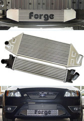 Kit intercooler frontal deportivo Forge FOCUS ST 225 para Ford Ford Focus ST