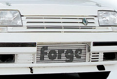Kit intercooler frontal deportivo Forge para Renault 5