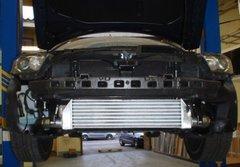 Kit intercooler frontal deportivo Forge para para Volkswagen Scirocco R