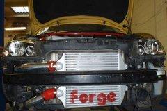 Kit intercooler deportivo Seat Sport de Forge IBIZA MK4 1.8T para Seat Ibiza MK4 1.8T