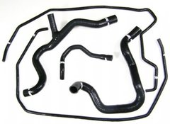 Kit manguitos de silicona ForgeS FOR THE FOCUS RS MK2 para Ford Ford Focus RS MK1