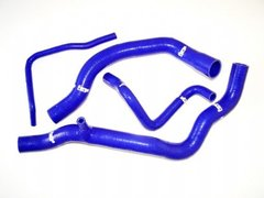 Kit manguitos de silicona Forge FOR R53 COOPER S (8) para BMW Mini R53 Cooper S