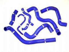 Kit manguitos de silicona Forge FOR R56 COOPER S (8) para BMW Mini R56/57 Cooper S