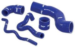 Manguitos de silicona de refrigeracion Forge motor 1.8T (7) 150/180cv para Audi TT (MK1) 1.8T