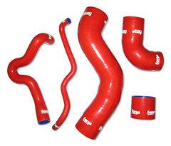 Kit manguitos de silicona Forge 1.8T AWW AWD 1999-2001 (5) para Seat Leon 1.8T
