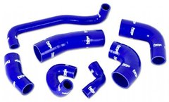 Kit manguitos silicona turbo Forge FIAT GRAND PUNTO 1.4 TJET para Fiat Grand Punto T Jet