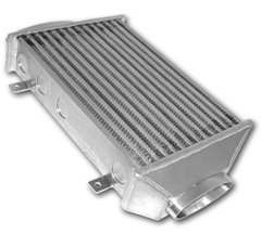 Intercooler deportivo Forge R50 R53 para BMW Mini R53 Cooper S
