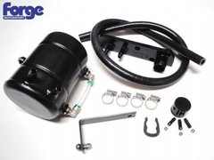 Kit CATCH TANK de aceite Forge para motores 2.0 TFSI ( vehicles without carbon filter) para Seat