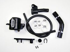 Kit CATCH TANK de aceite Forge para motores 2.0 TFSI ( vehicles with carbon filter) para Seat Al