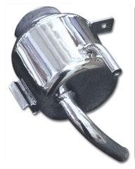 Deposito de liquido direccion asistida metalico Forge para Nissan GTI-R