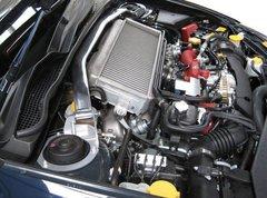Barra de refuerzo de torretas Forge 2008 Sti GR IMPREZA 2 / 2.5 litre para Subaru Impreza Sti 20