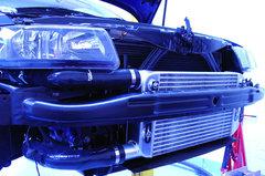 Kit intercooler deportivo frontal Forge (no cupra) para Seat Leon 1.8T