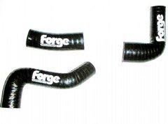Manguitos de silicona Forge BREATHER(3) para Audi S3 1.8T