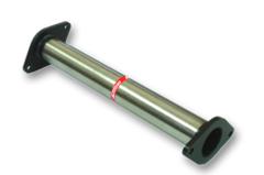 Supresor de catalizador para ALFA ROMEO 145 2.0I TS Q 16V TWIN S