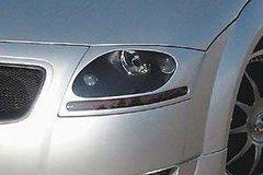 Mascaras faros delanteros Audi TT kit RSX Lumma