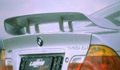 Aleron Racing para BMW E46 Coupe Kit RACE Lumma