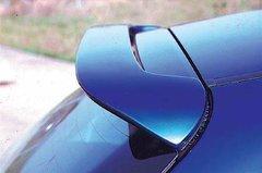 Aleron sin luz para Peugeot 206 Kit LooK GT Sanary PAM tuning