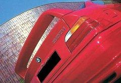 Aleron Sport sin luz freno para BMW E36 kit L\'Elue PAM tuning