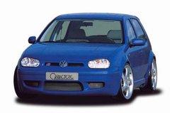 Calandra RS para VW Golf IV