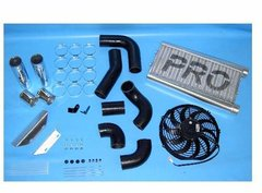 Kit intercooler frontal para VW Corrado G60 y 1.8T